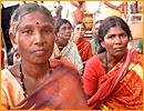 India - Tamil Nadu People